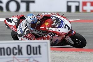 WSBK Ultime notizie Tripletta Ducati in gara 1 al Miller!