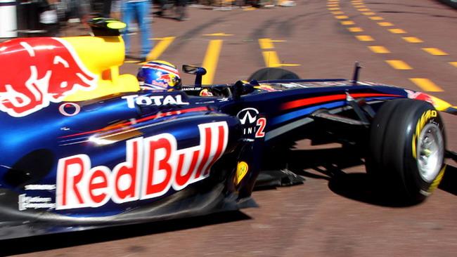 Bufera sulla Red Bull all'interno della FOTA