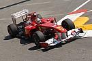 Alonso confida nel potenziale della Ferrari per Montreal