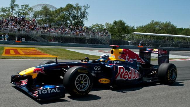 Vettel sigla la sesta pole della stagione