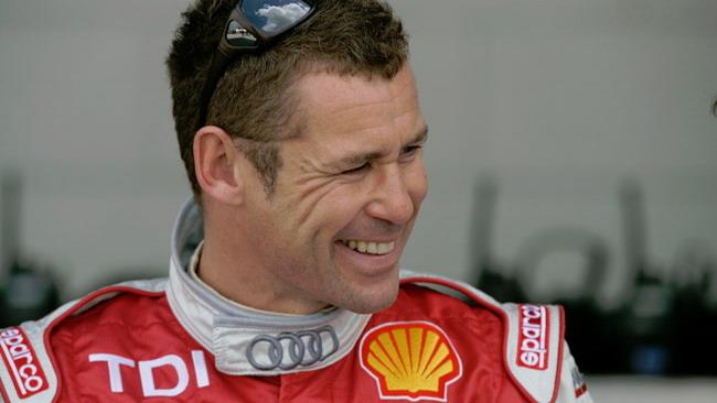 Kristensen sostituisce Rockenfeller al Lausitzring