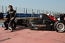F2000 Light: test a Franciacorta per Ohmura