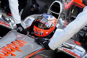 Formula 1 Ultime notizie Paffett rinnova il contratto con la McLaren