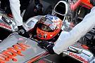 Paffett rinnova il contratto con la McLaren