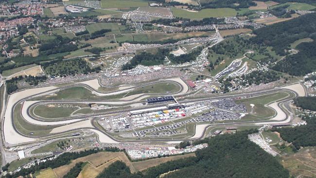 Al Mugello l'ultima tappa dell'AutoGp 2011