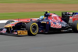 Formula 1 Ultime notizie Toro Rosso decide a fine stagione la formazione 2012