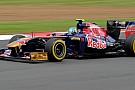 Toro Rosso decide a fine stagione la formazione 2012