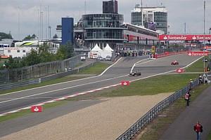 Formula 1 Ultime notizie Il Gp del Nurburgring perderà il supporto dello stato