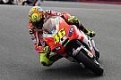 Valentino Rossi insiste con la Ducati GP11.1