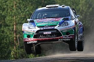 WRC Ultime notizie Finlandia, PS7: ecco il primo acuto di Latvala