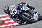 Clamoroso: la Yamaha lascia la SBK a fine stagione!