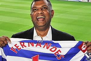 Formula 1 Ultime notizie Fernandes ha acquistato il Queen Park Rangers