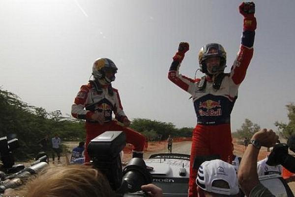 Sébastien Ogier vince il Rally di Germania
