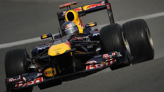 Spa, qualifica: Vettel in pole alla Senna