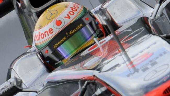 Monza, Libere 1: McLaren in grande spolvero