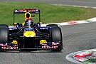 Vettel e la Red Bull dominano anche a Monza