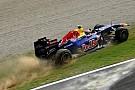 Webber: come non ricordare il crash di Ratzenberger?