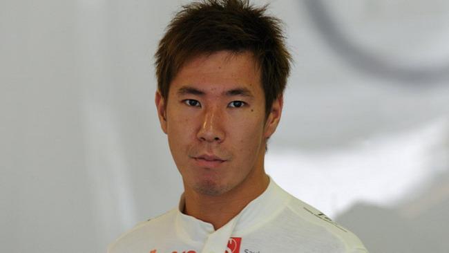 Kobayashi invita a Suzuka le vittime dello tsunami