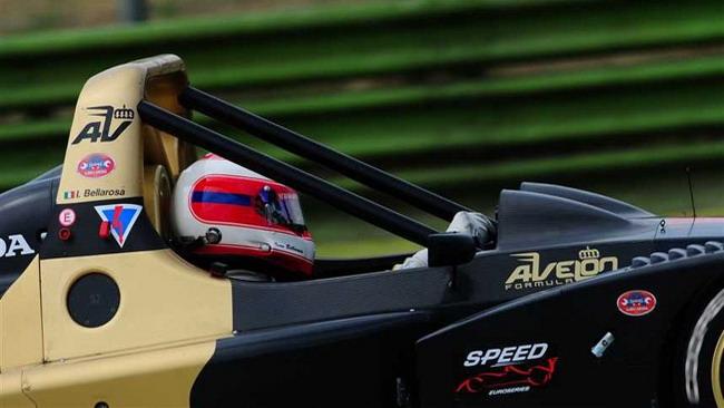 La Speed Euroseries si chiude nel segno di Bellarosa