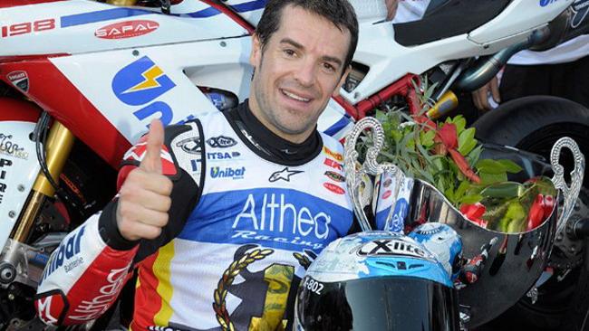 Ancora una vittoria per Checa a Magny-Cours