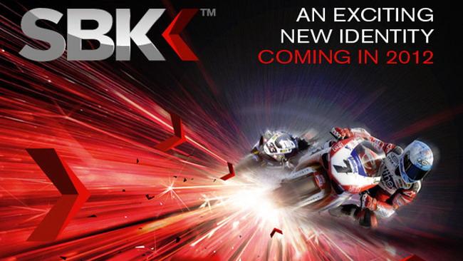 Infront lancia una nuova brand identity per la Sbk