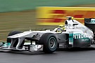 Rosberg multato di 10.000 euro