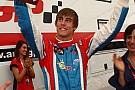 Toro Rosso punta su Ceccon per i rookie test