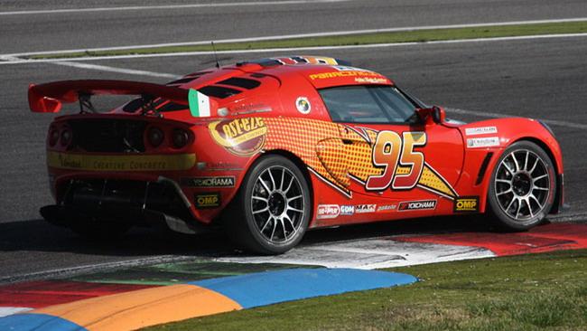 Lotus Cup: a Varano in palio il titolo GT Cup