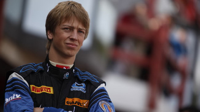 Cecotto Jr debutta con la Force India nei rookie test