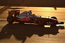 Hamilton domina ad Abu Dhabi, sorprende Alonso 2.!