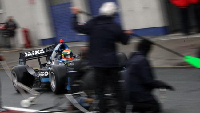 Gara 2 più lunga e con il pit-stop nel 2012
