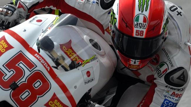 Area 58: il Rally di Monza ricorda Marco Simoncelli