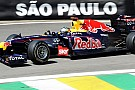 Interlagos, Libere 3: Vettel batte Button di un soffio