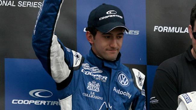 La Fortec punta su Carlos Huertas per il 2012