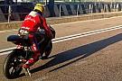 A Valencia prosegue lo sviluppo di Kalex e KTM