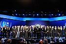 Il Gala FIM manda in archivio la stagione 2011
