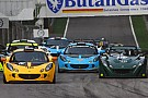 Nuovo Balance of Performance in Lotus Cup Italia