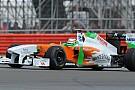 Ufficiale: Hulkenberg ruba il posto a Sutil in Force India