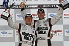 Una HPD LMP1 per il Muscle Milk Racing