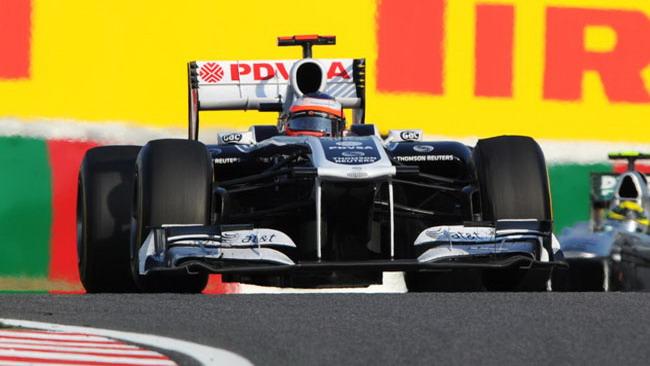 Barrichello aspetta ancora una risposta dalla Williams