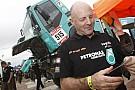 Dakar, 9° Tappa: Biasion vince e l'Iveco fa tripletta!