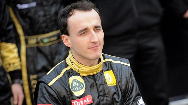Kubica è stato dimesso dall'ospedale