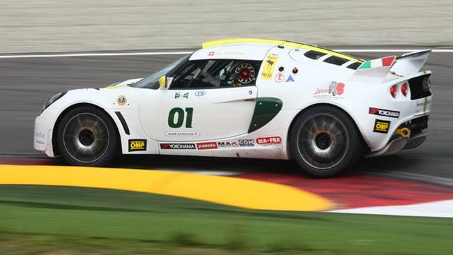 Lotus Cup Italia: tante novità per la stagione 2012