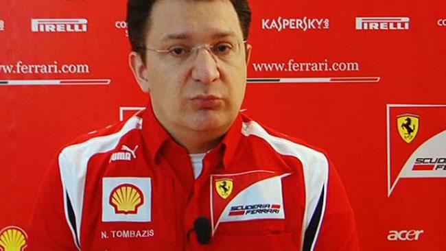 Ferrari F2012: Tombazis spiega le scelte di progetto