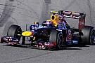 Webber per ora non pensa al suo ritiro
