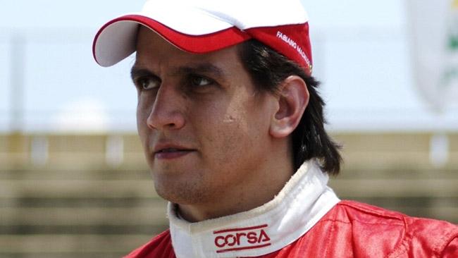 Fabiano Machado si lega alla Marussia Manor