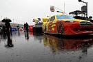 Piove ancora: nuovo rinvio a Daytona
