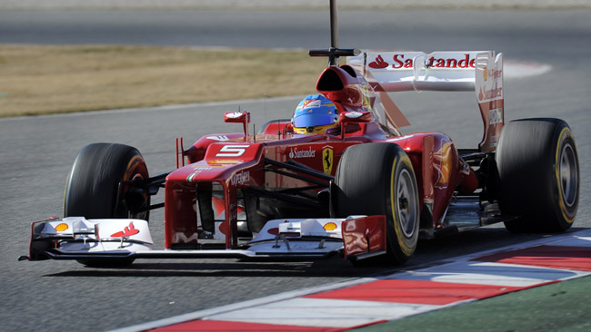 TNT Energy Drink nuovo partner della Ferrari