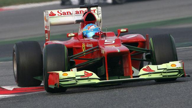 Barcellona, Day 4, Ore 12: Migliorano Lotus e McLaren