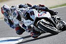 Test ad Aragon per BMW, Aprilia e Kawasaki